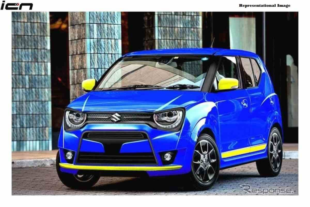 Upcoming Maruti Suzuki Cars in 2021