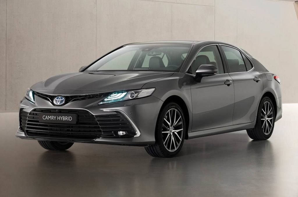 Upcoming Toyota Cars in India: