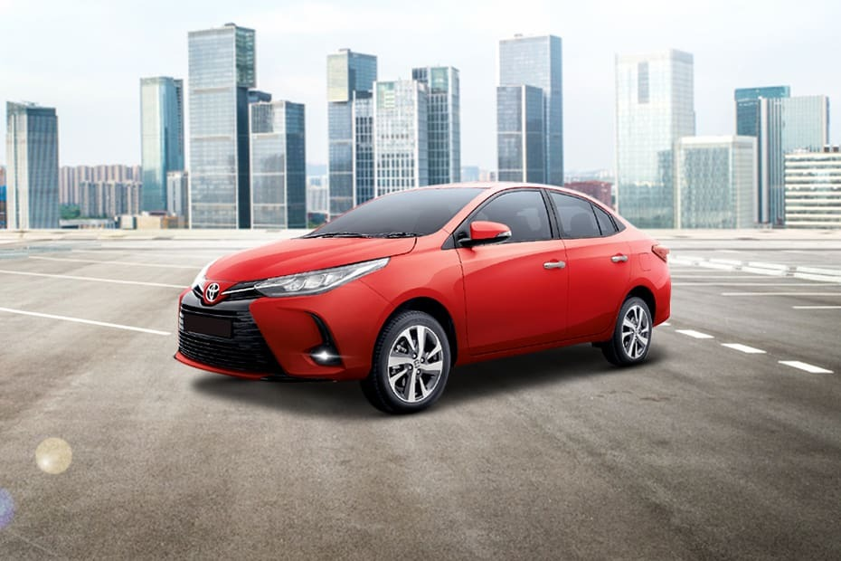 Toyota New Car Launch in India 2021