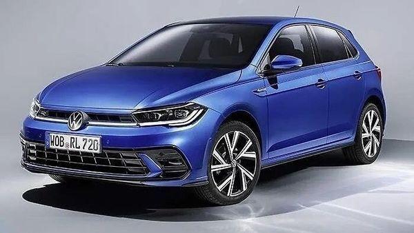 Volkswagen Polo World Debut